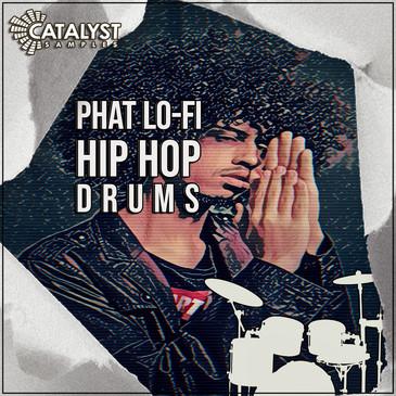 Phat Lo-Fi Hip Hop Drums