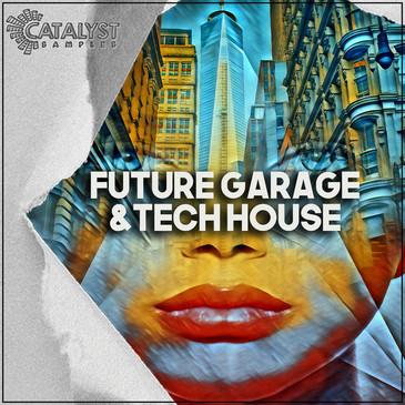Future Garage & Tech House