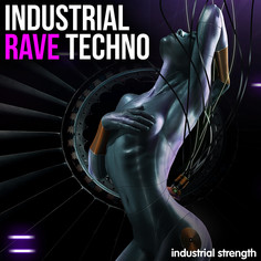 Industrial Rave Techno