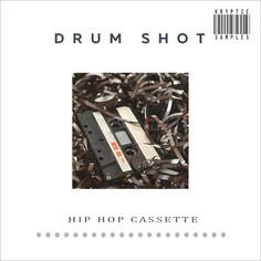 Drum Shot: Hip Hop Cassette