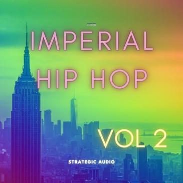 Imperial Hip-Hop 2