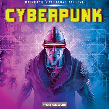 Cyberpunk For Serum