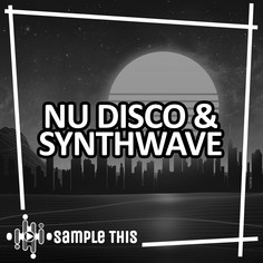 Nu-Disco & Synthwave