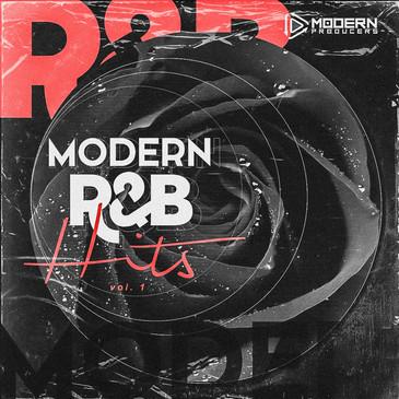 Modern RnB Hits Vol 1