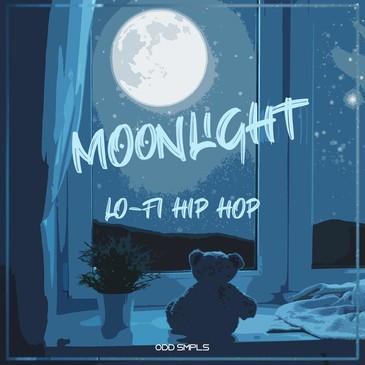 Moonlight: Lo-Fi Hip Hop