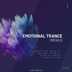 Emotional Trance Vocals