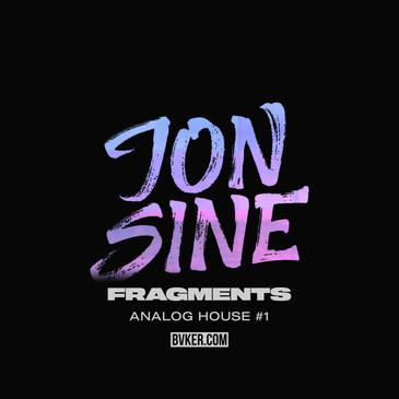 Jon Sine: Analog House Vol 1