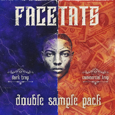 Face Tats - Double Sample Pack