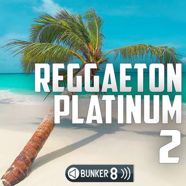 Reggaeton Platinum 2