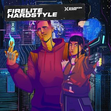 Firelite Hardstyle