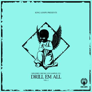 Drill Em All Vol 2