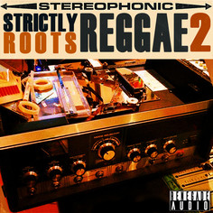 Strictly Roots Reggae Vol 2