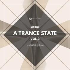 A Trance State MIDI Pack Vol 3