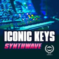 Iconic Keys - Synthwave
