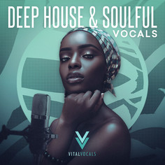 Deep House & Soulful Vocals