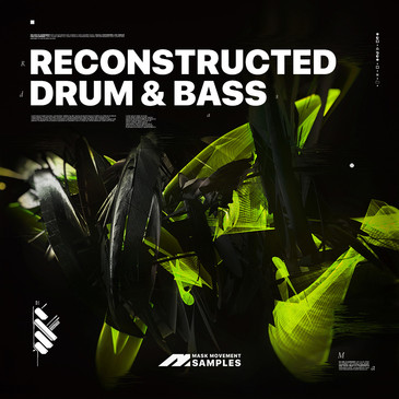 Reconstructed Drum & Bass