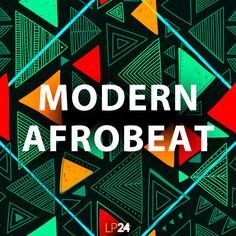 Modern Afrobeat