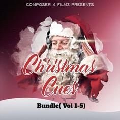 Christmas Cues Bundle (Vol 1-5)