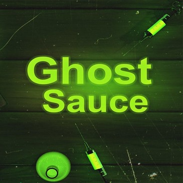 Ghost Sauce (MIDI & Loop Kit)