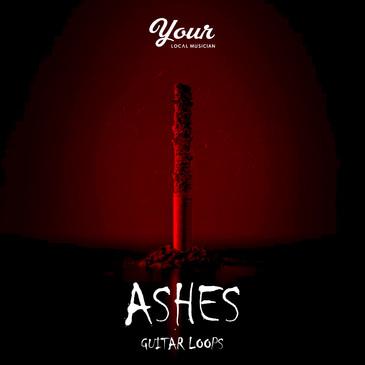 Ashes - Rhythm Guitar Loops