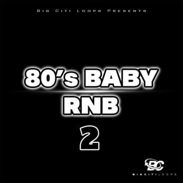 80s Baby RnB 2