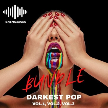 Darkest Pop Bundle