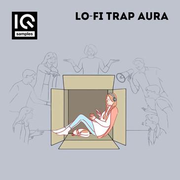 Lo-Fi Trap Aura