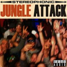Jungle Attack