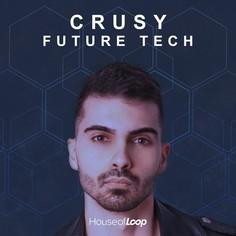 Crusy Future Tech