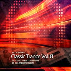 Classic Trance Vol 8