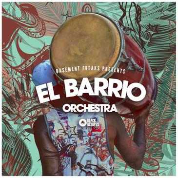 El Barrio Orchestra By Basement Freaks