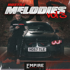 Hostile Melodies V3