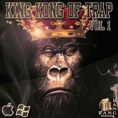 King Kong Of Trap Vol 1