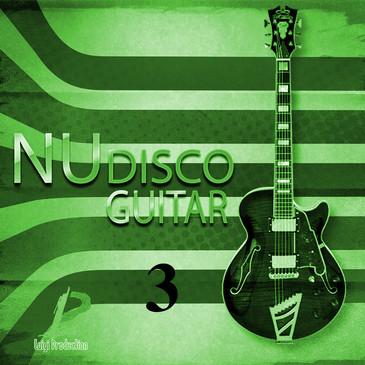 Nu Disco Guitars 3