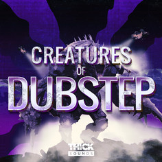 Creatures Of Dubstep