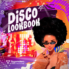 Disco Lookbook