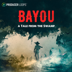 Bayou: A Tale from the Swamp