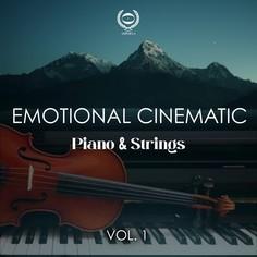 Emotional Cinematic Piano & Strings Vol 01