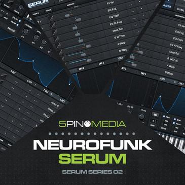Neurofunk Serum