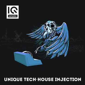 Unique Tech-House Injection