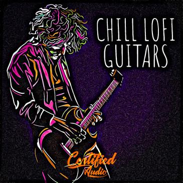 Chill Lo-Fi Guitars