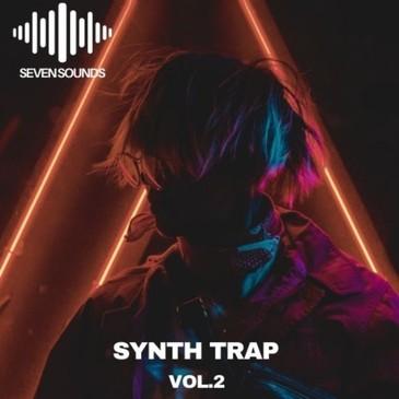Synth Trap Vol 2