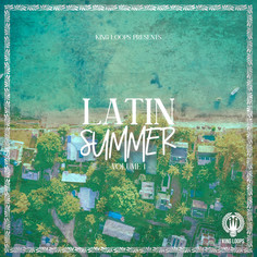 Latin Summer Vol 1