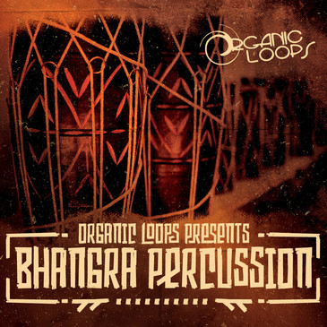 Bhangra Percussion
