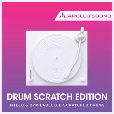 Drum Scratch Edition