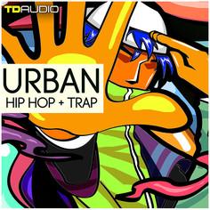 Urban Hip Hop And Trap
