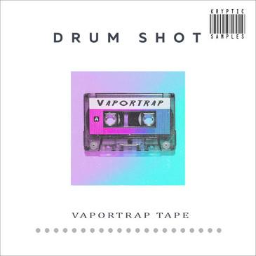 Drum Shot: Vaportrap Tape