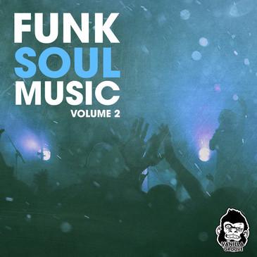 Funk Soul Music Vol 2