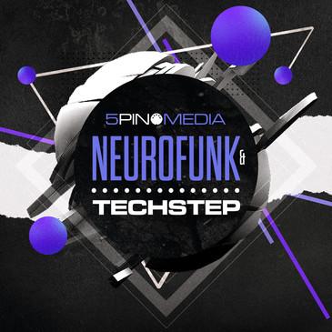 Neurofunk & Techstep