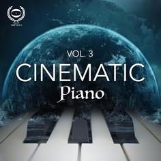 Cinematic Piano Vol 03